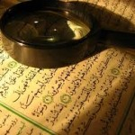 Certificate in Islamic Studies and Arabic